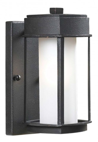 Sentinel 1 Light Small Wall Lantern