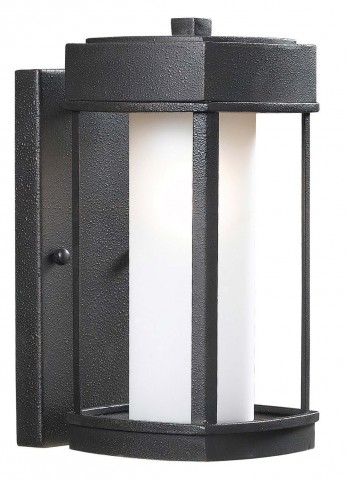 Sentinel 1 Light Medium Wall Lantern