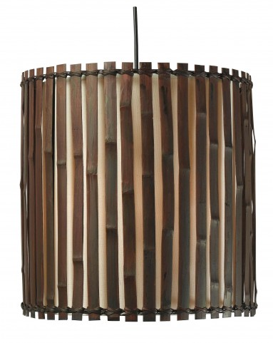 Grove 1 Light Pendant