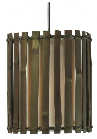 Grove 1 Light Mini Pendant
