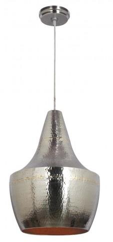 Dervish 1 Light Pendant