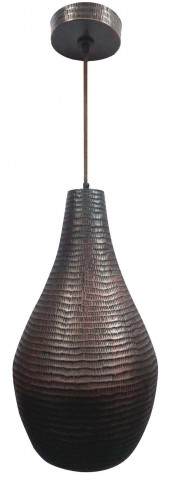 Vosa 1 Light Pendant
