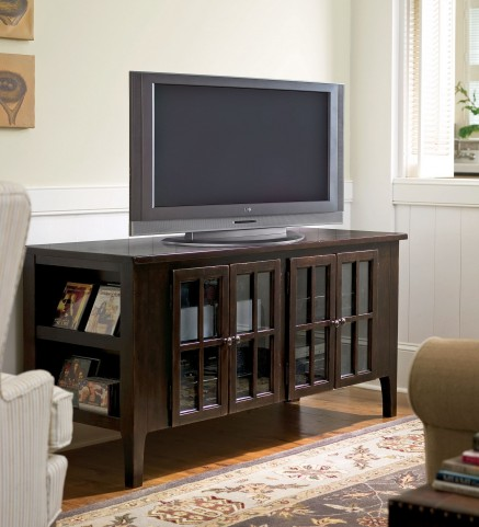 Paula Deen Home Tobacco Entertainment Console