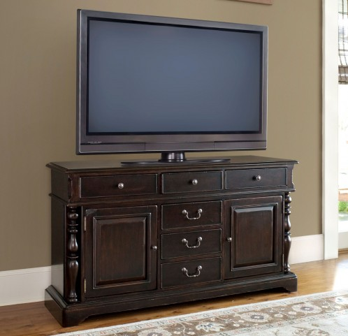 Paula Deen Home Entertainment Two drawers Console