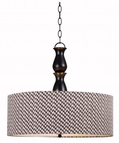 Rumba 3 Light Pendant