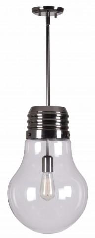 Edison 1 Light Pendant