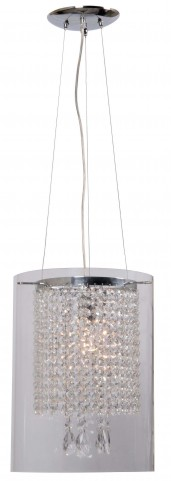 Monroe 1 Light Pendant