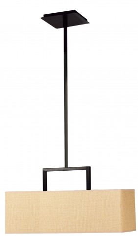 Emilio 3 Light Pendant