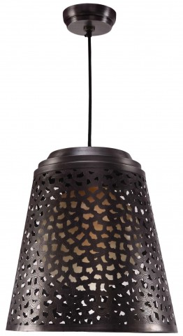 Tunis 1 Light Pendant