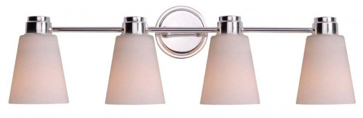 Rockdale 4 Light Vanity