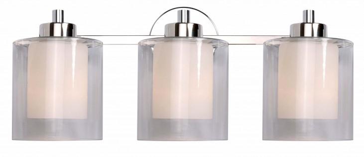 Orienta 3 Light Vanity