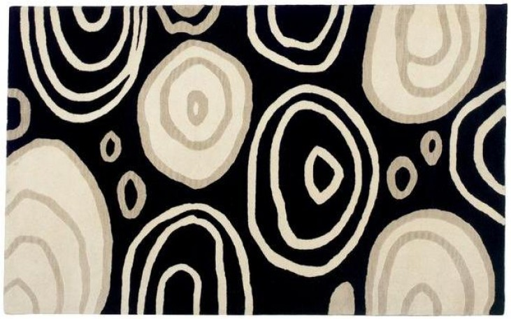 Hand Tufted Wool Rug