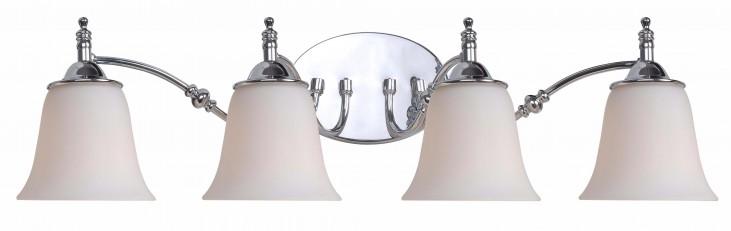 Rumson 4 Light Vanity