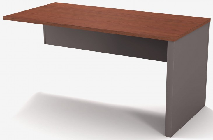 Connexion Bordeaux & Slate Return Table