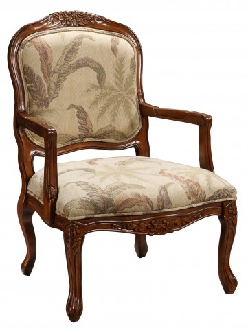 Accent Chair 94038