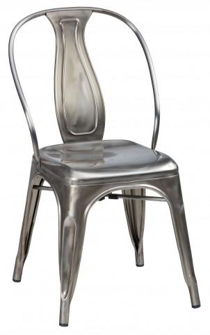 Slater Mill Surveyor's Chair Set of 2