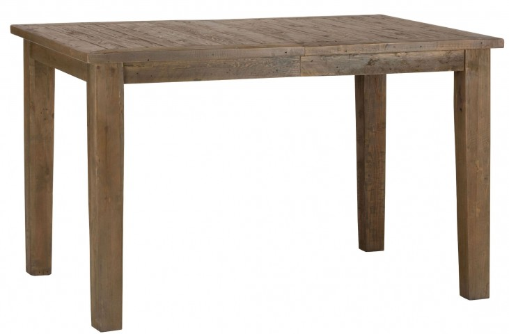 Slater Mill Pine Counter Height Dining Table