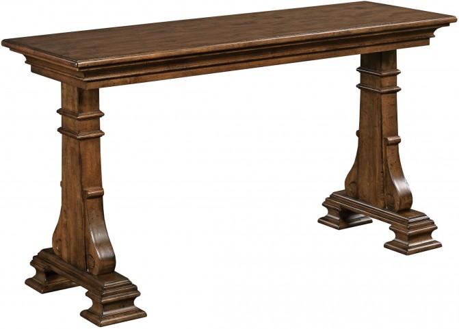 Portolone Sofa Table