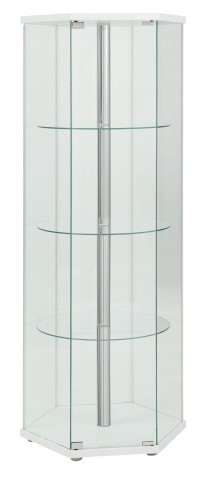 950001 Curio Cabinet