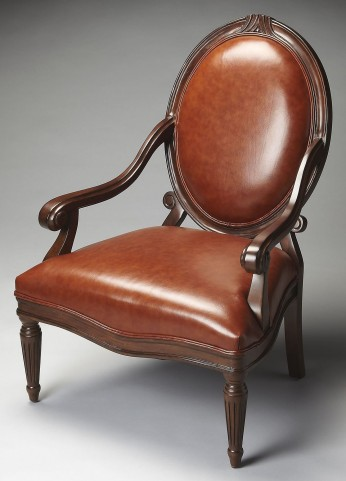 9505993 Nutmeg Accent Chair