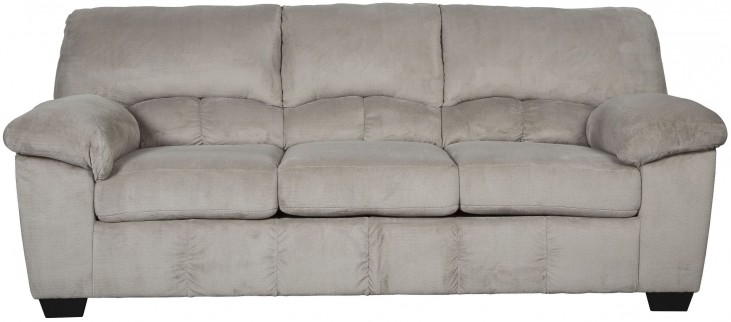 Dailey Alloy Sofa
