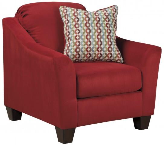 Hannin Spice Chair