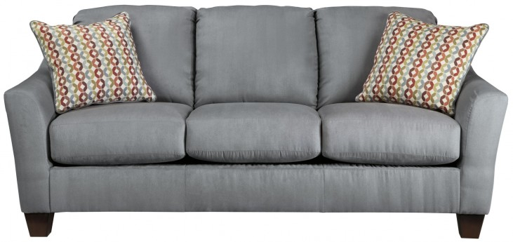 Hannin Lagoon Stationary Sofa
