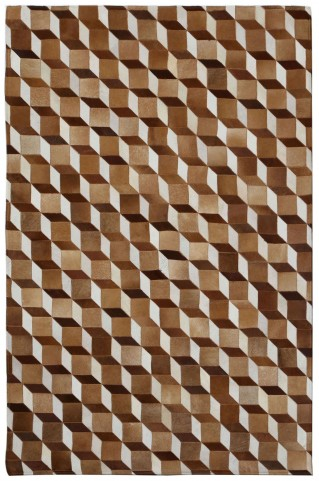 Guthrie Hair-On-Hide Medium Area Rug