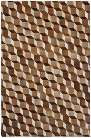 Guthrie Hair-On-Hide Large Area Rug