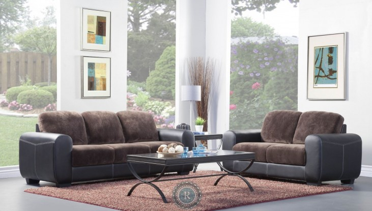 Edwin Living Room Set