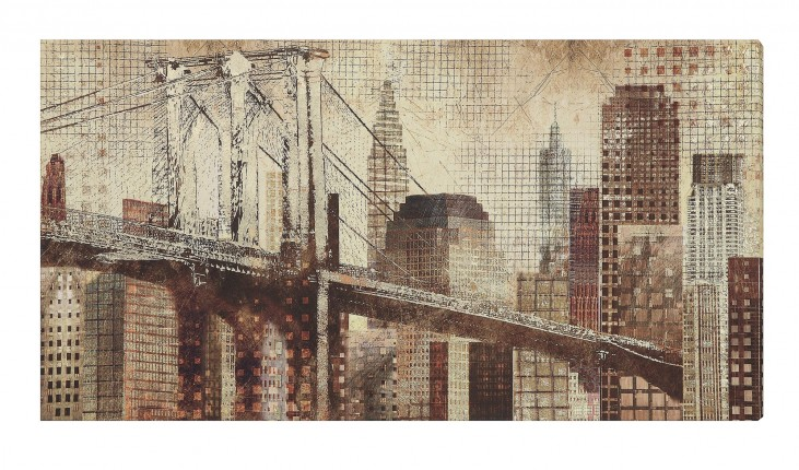 960751 Cityscape Art