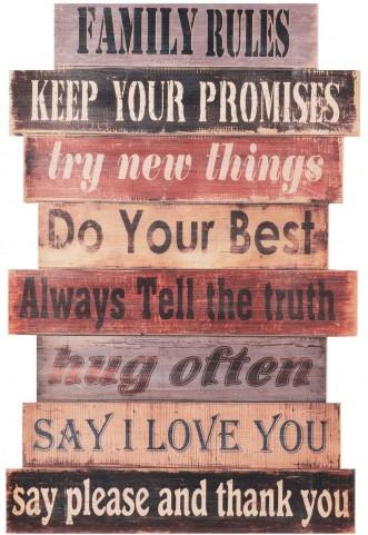 Good Advice Wall Art