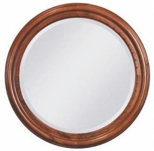 Tuscano Round Mirror
