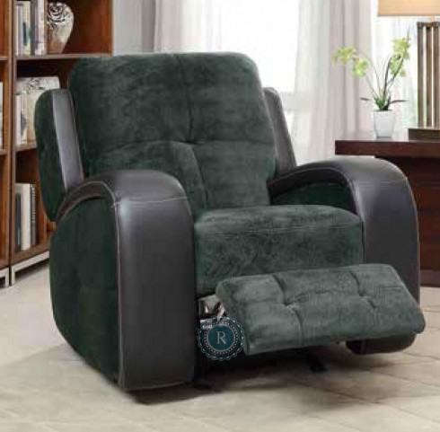 Flatbush Glider Reclining Chair