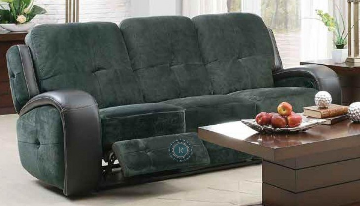 Flatbush Double Reclining Sofa