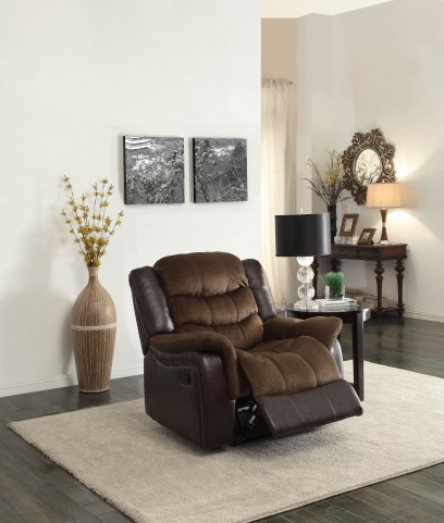 Bunnell Reclining Chair