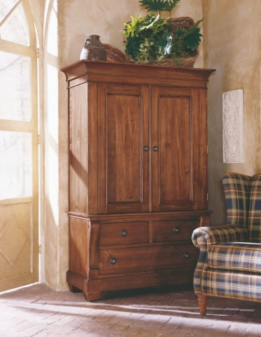 Tuscano Authentic light Armoire