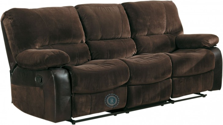 Caputo Double Reclining Sofa