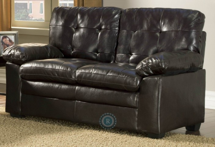 Charley Brown Loveseat