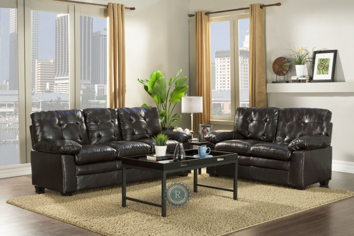 Charley Brown Living Room Set