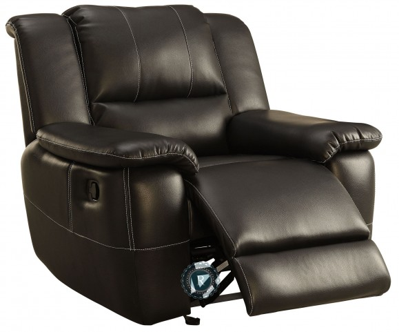 Cantrell Glider Reclining Chair