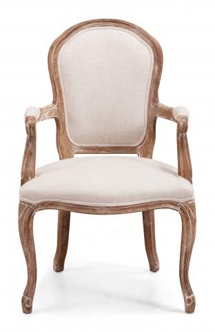 Hyde Beige Chair