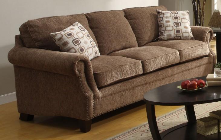 Tux II Sofa