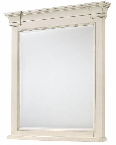 Summer Hill Cotton Dresser Mirror