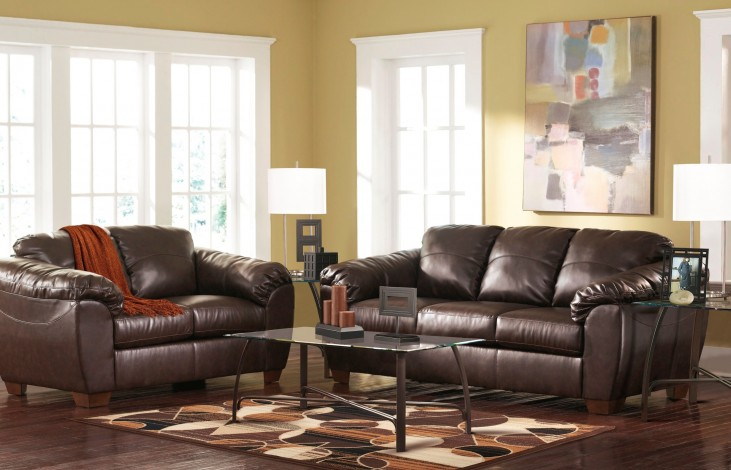 Franden DuraBlend Cafe Living Room Set