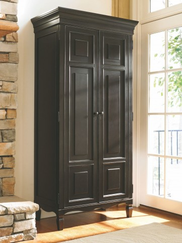 Summer Hill Midnight Tall Cabinet