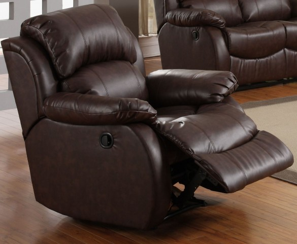 McGraw Rocker Recliner Chair