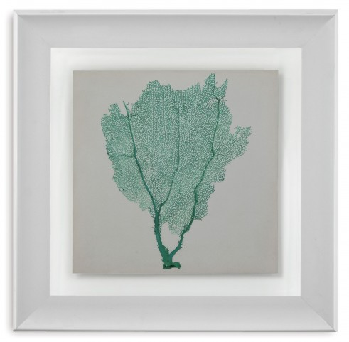 Sea Fan I Wall Art