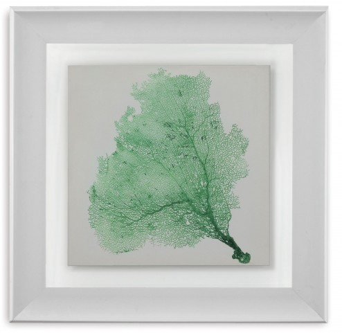Sea Fan VII Wall Art