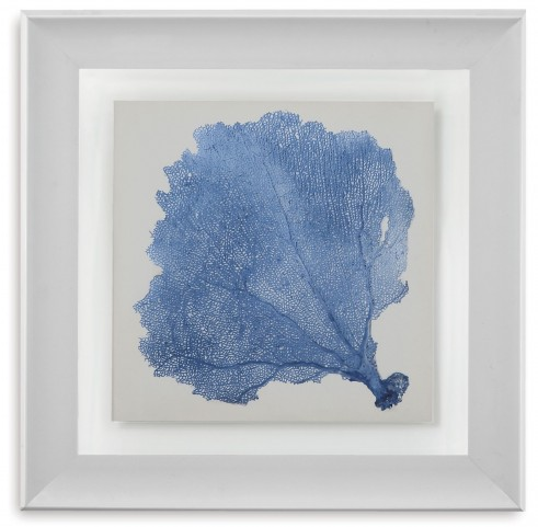 Sea Fan V Wall Art